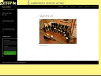 Akzente-chor.de
