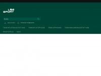 lobsport.de Webseite Vorschau