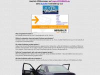 kickbass.de Webseite Vorschau