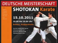 shotokan-karate-dm2011.de