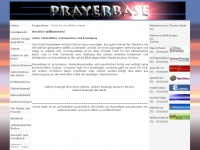 Prayerbase.org