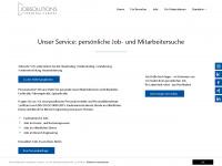 Jobsolutions-movado.de
