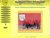 hsv-schutterwald.de