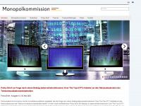 monopolkommission.de