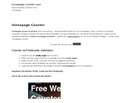 homepage-counter.com