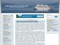 kreuzfahrten-nordland.de