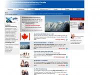 auslandskrankenversicherung-kanada.de