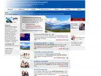 auslandskrankenversicherung-neuseeland.de