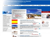 auslandskrankenversicherung-spanien.de