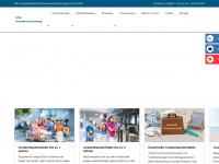 auslandskrankenversicherung-usa.eu