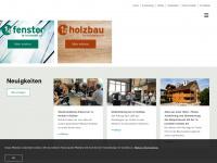 1a-hunkeler.ch Webseite Vorschau