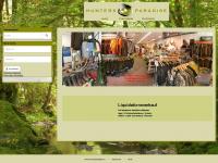 huntersparadise.ch Thumbnail