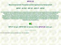 mpsp.de