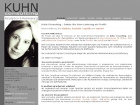 kuhn-consulting.com