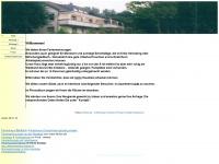 1a-ferienhaus.de Webseite Vorschau