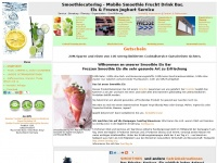 smoothie-fruchtdrinks.de
