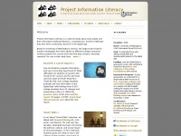 projectinfolit.org