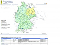 hochwasserzentralen.de