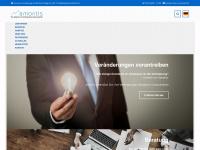 amontis.de Webseite Vorschau