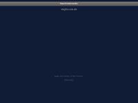 veghouse.de Webseite Vorschau