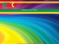 kikac.de Webseite Vorschau