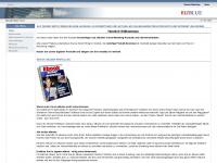 1st-ebook.de Webseite Vorschau