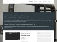 Geba-service.ch