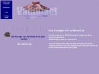 Validitaet.de