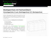 uniqueline.at Thumbnail