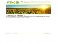 Wenger-it.ch