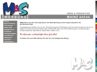 Ms-werbung.eu