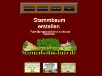 Stammbaum-info.de