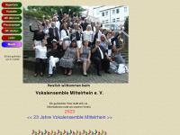 Vokalensemble-mittelrhein.de
