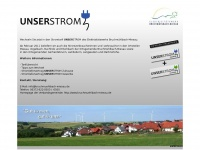 unserstrom.info Thumbnail