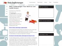 babylauflernwagen.de