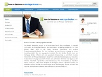 How-to-become-a-mortage-broker.info