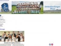 unterdarchinger-musi.de Thumbnail