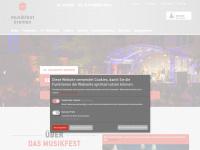 musikfest-bremen.de