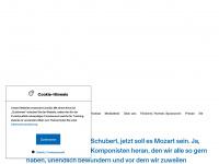 musiktage-hitzacker.de