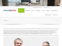 9547 lader vom spezialisten ihren lader neumann k chen. Black Bedroom Furniture Sets. Home Design Ideas
