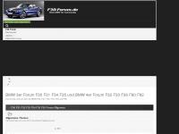 f30-forum.de Webseite Vorschau