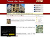 unterkunft-pension-wismar.de Thumbnail