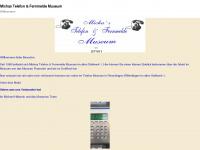michas-telefonmuseum.de