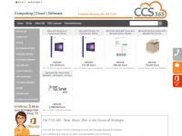 ccs365-shop.de