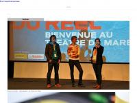 aloco.ch Webseite Vorschau