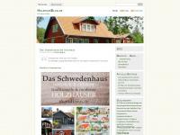 holzhausblog.wordpress.com Webseite Vorschau