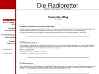 die-radioretter.de