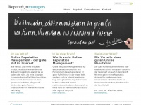 online-reputation-manager.ch