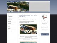 yachtclub-mainz.de