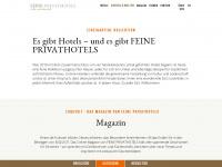 feine-privathotels.de